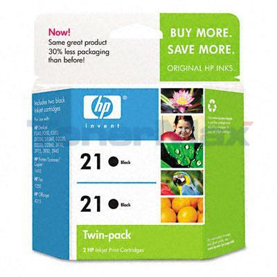 HP DESKJET 3910 INKJET CARTRIDGE BLACK